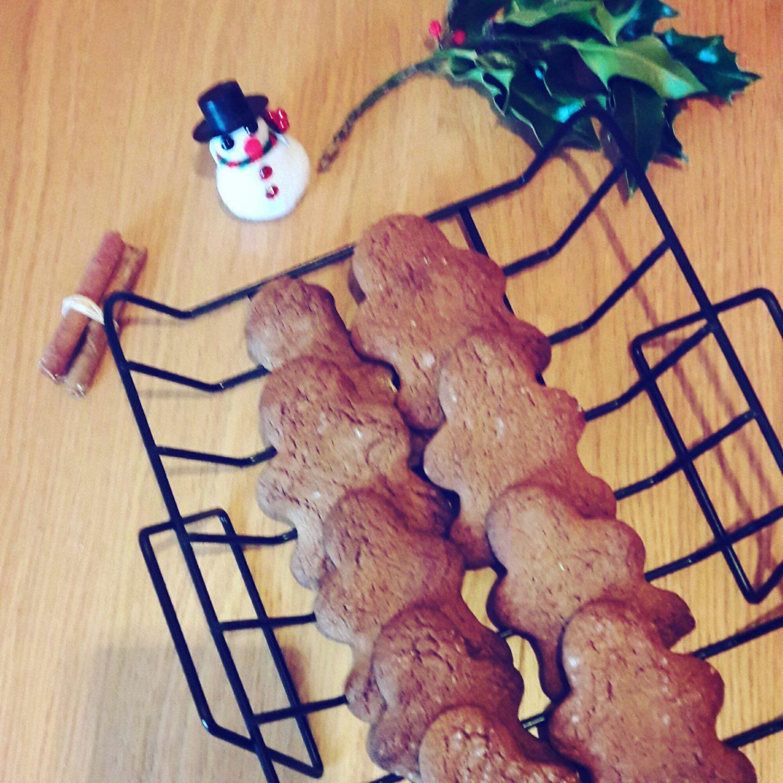 The Christmas Tag | Blogmas