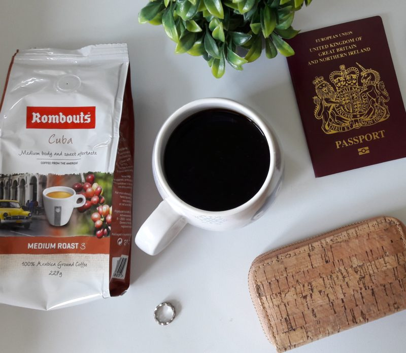 travelling the world coffee style