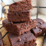 maca chocolate brownies recipe