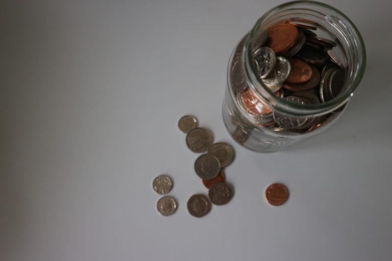 Sophia Leigh's money saving tips