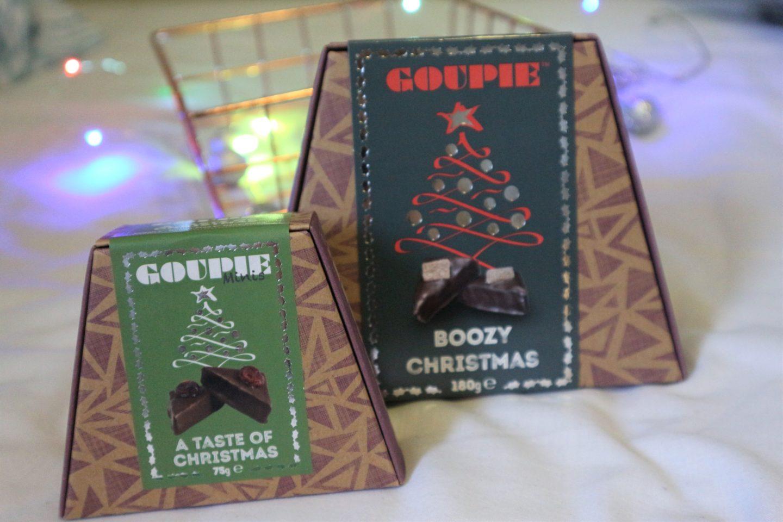 Vegan treats to Enjoy this Christmas