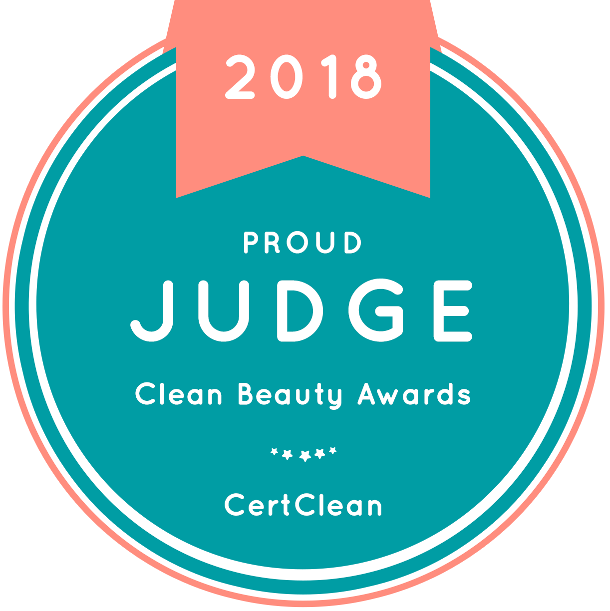 Judging the Clean Beauty Awards | CertClean