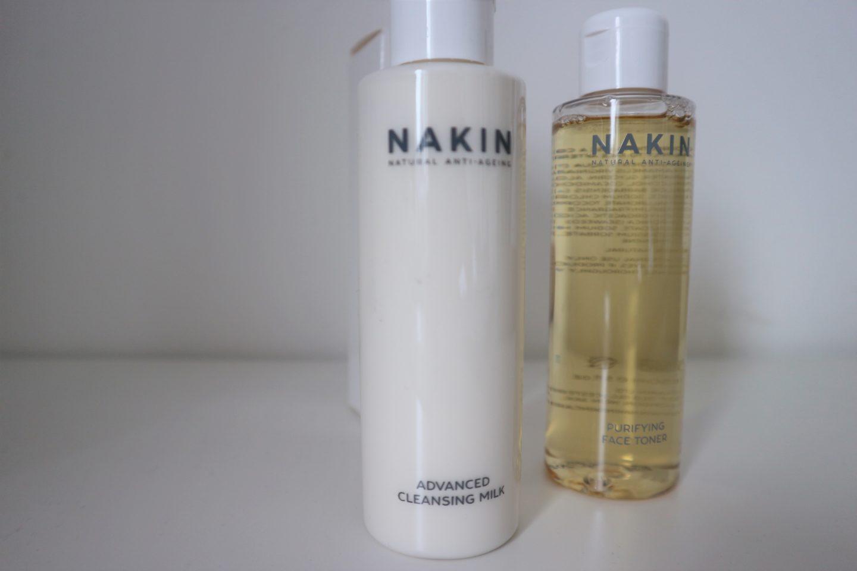 Nakin