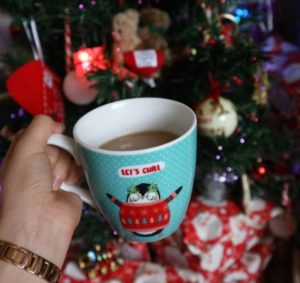 christmas, blogmas, in sophies mind