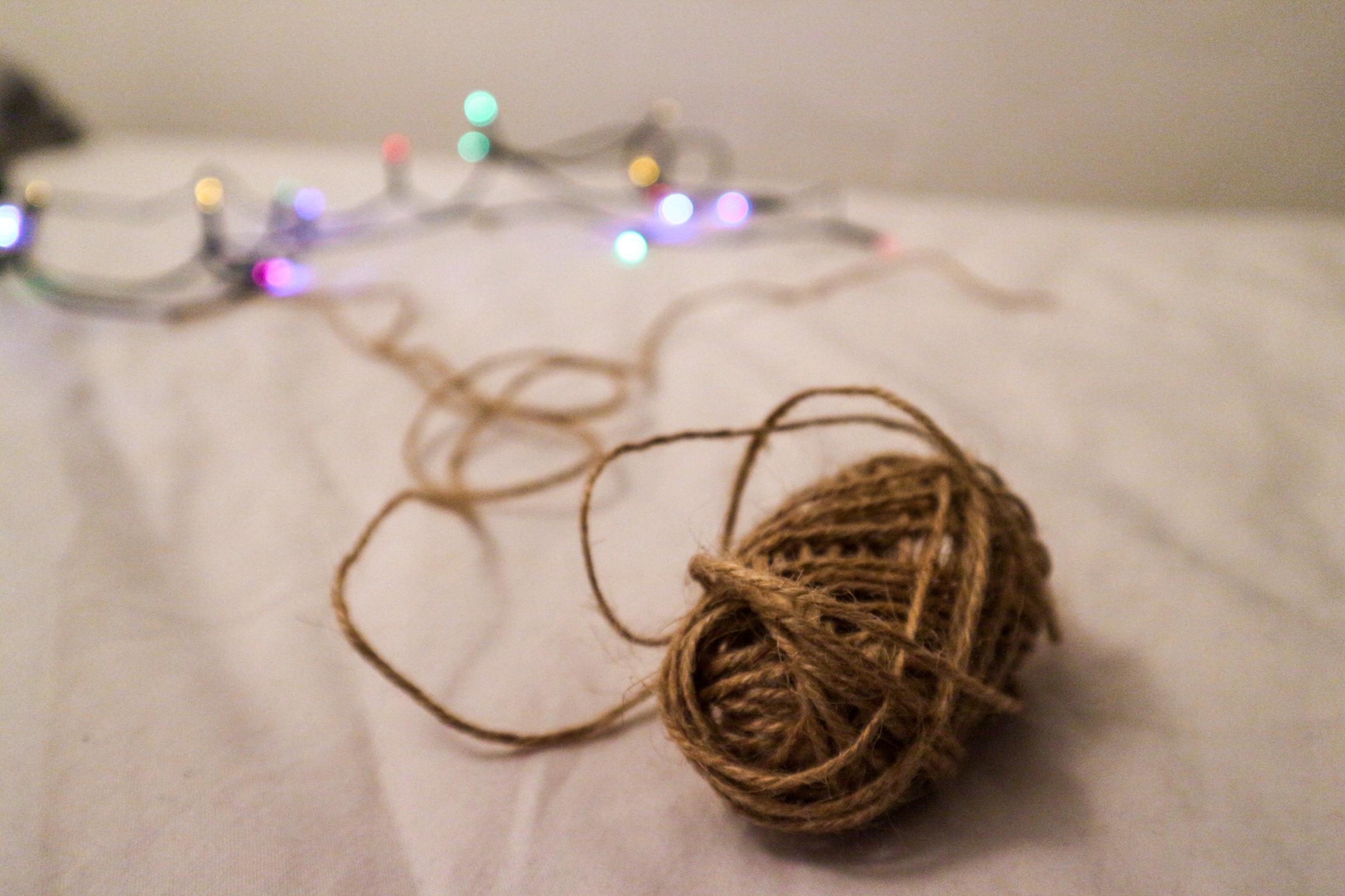 Zero waste christmas, wasteful traditions